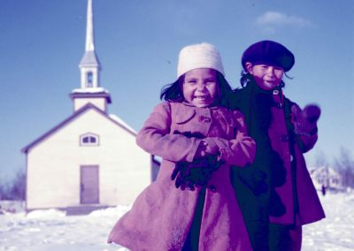 © Library and Archives Canada. Reproduced with the permission of Library and Archives Canada. Source: Library and Archives Canada/Credit: Rosemary Gilliat Eaton/Rosemary Gilliat Eaton fonds/e010975244