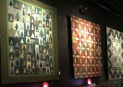 Quilts by Linda Duclos