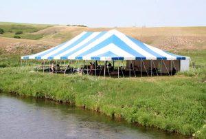Art Under the Big Tent