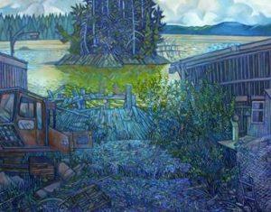 Geoff Phillips artwork